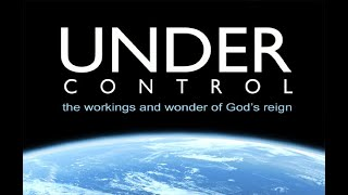 MUST HEAR: GOD IS IN CONTROL! The Most High Ruleth in the Kingdom of Men Todd Tomasella