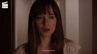 Fifty Shades of Grey: Grey house tour