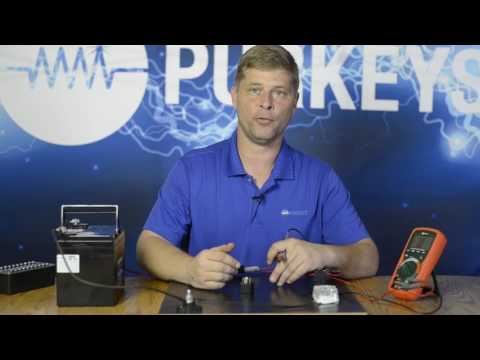 Interpreting Results of a 5-Pin Relay Test - Purkeys