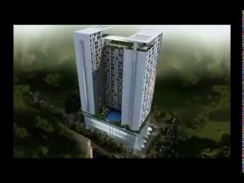 Company Profile Palm Regency | (Apartment 2015,Tangerang)