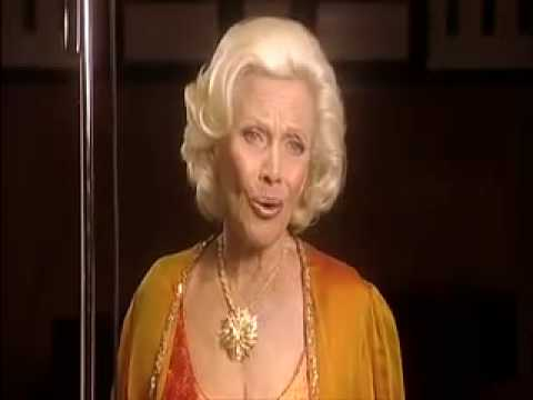 Honor Blackman  The Star Who Fell From Grace