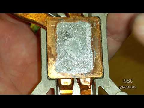 High end thermal pad grizzly carbonaut vs liquid metal By:NSC