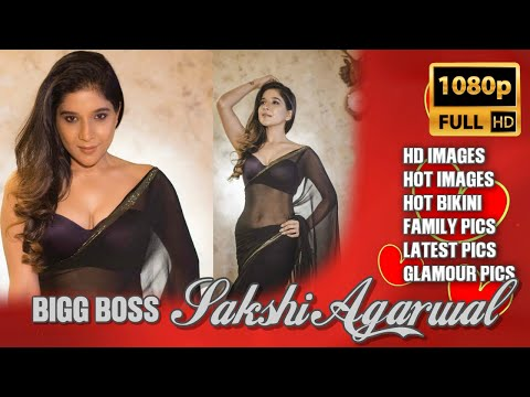 Bigg Boss Sakshi Agarwal Hot Images   HD Pictures   latest PhotoShoot,Family,Saree Pictures   Bikini