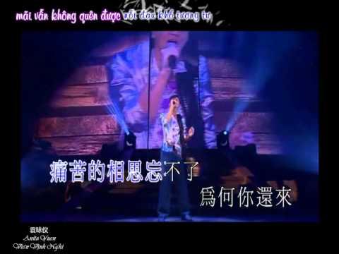 [Việt sub] [SD] Concert 2011 - I am Alien - 《Tân Bất Liễu Tình》《Nhớ em nhiều》