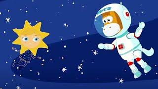 Колыбельная для звёздочки - Песенка на ночь от ПониМашки для малышей