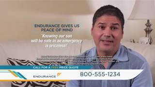 "ConsumerAffairs ""Endurance Auto Warranty"" EAW002"