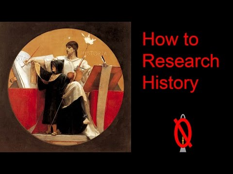 A guide to historical research (1)