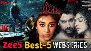 Zee5 Top 5 Best Web Series ! Top Indian Web series ! Best Web Series On Zee5 screenshot 3