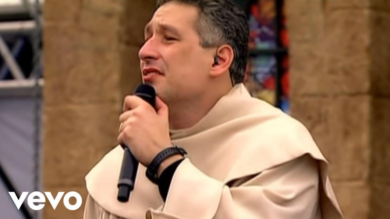 Padre Marcelo Rossi - Basta Querer (Video Ao Vivo)