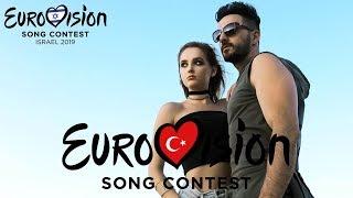 Eurovision 2019: Who Should Represent Turkey