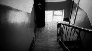 """Страшная история """"Гроб в подъезде"""" Echo Night"""