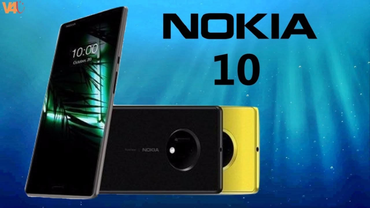 Nokia 10 Price, Release Date, Camera, Specifications ...