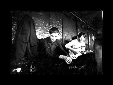 Joy Division - Peel Session 1979