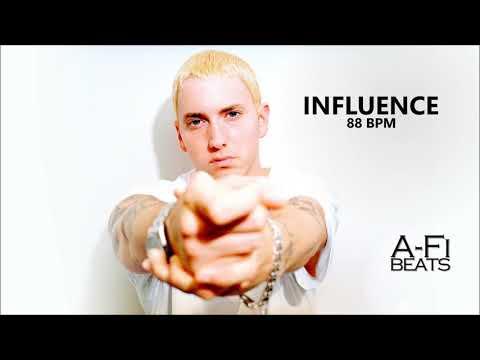 Influence - Hard Eminem Type Beat
