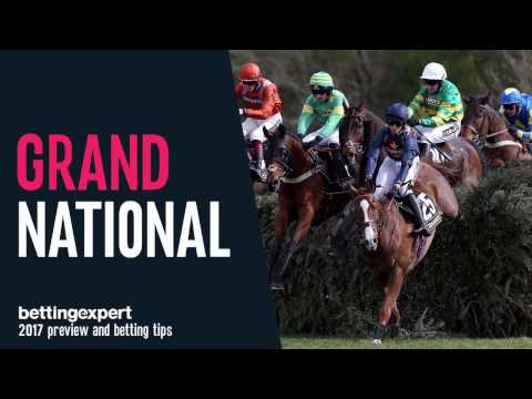 grand national runners tips