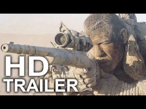 The Wall Sniper Movie Clip Trailer 2017 John Cena Movie HD