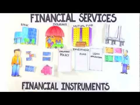Introduction to Financial Services - English