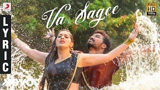 Neeya 2 Va Sagee Tamil Lyric   Jai, Raai Laxmi, Catherine Tresa   Shabir