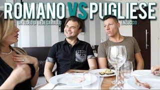 ROMANO VS PUGLIESE