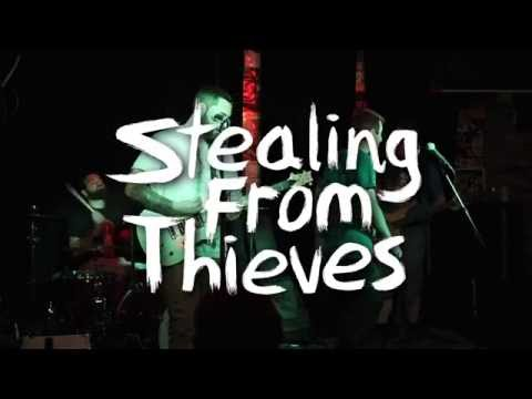 Stealing From Thieves - Finders Keepers (Live)