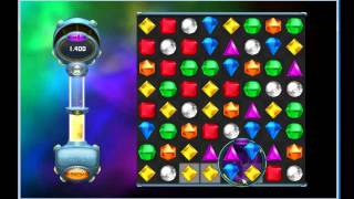 Bejeweled Twist Modo Clasico Nivel 1 Pc Game