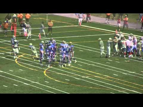 NH Sports Page CHAD East-West All Star highlights 6-28-14