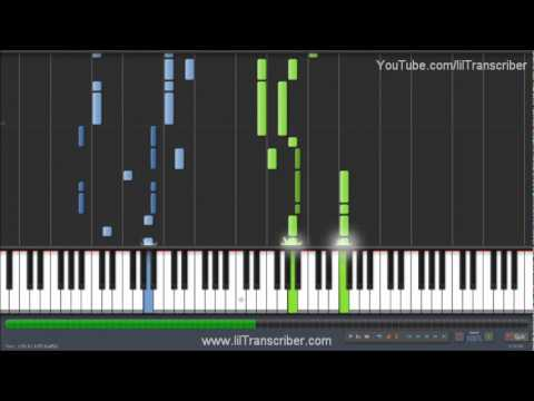 Taylor Swift - Haunted (Piano Cover) by LittleTranscriber