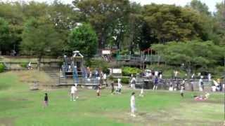 Kishine Park, Yokohama (横浜市岸根公園)
