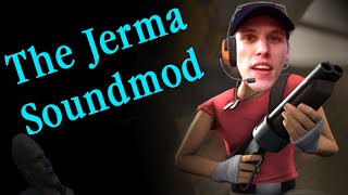 The Jerma Sound Mod!