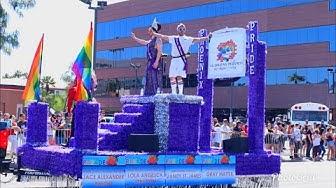 Pride Parade 🏳️🌈 Phoenix, Arizona