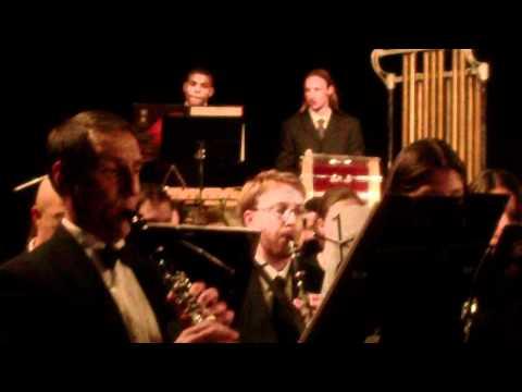 """Passacaglia"" (2005) - Manhattan Wind Ensemble"