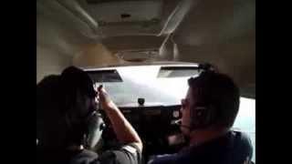 Kmgw- Flight Training - Landings