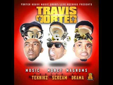 Travis Porter - Make The Ass Clap (Feat. Slim Dunkin)