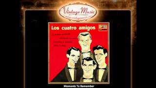 The Four Lads - Moments To Remember (VintageMusic.es)