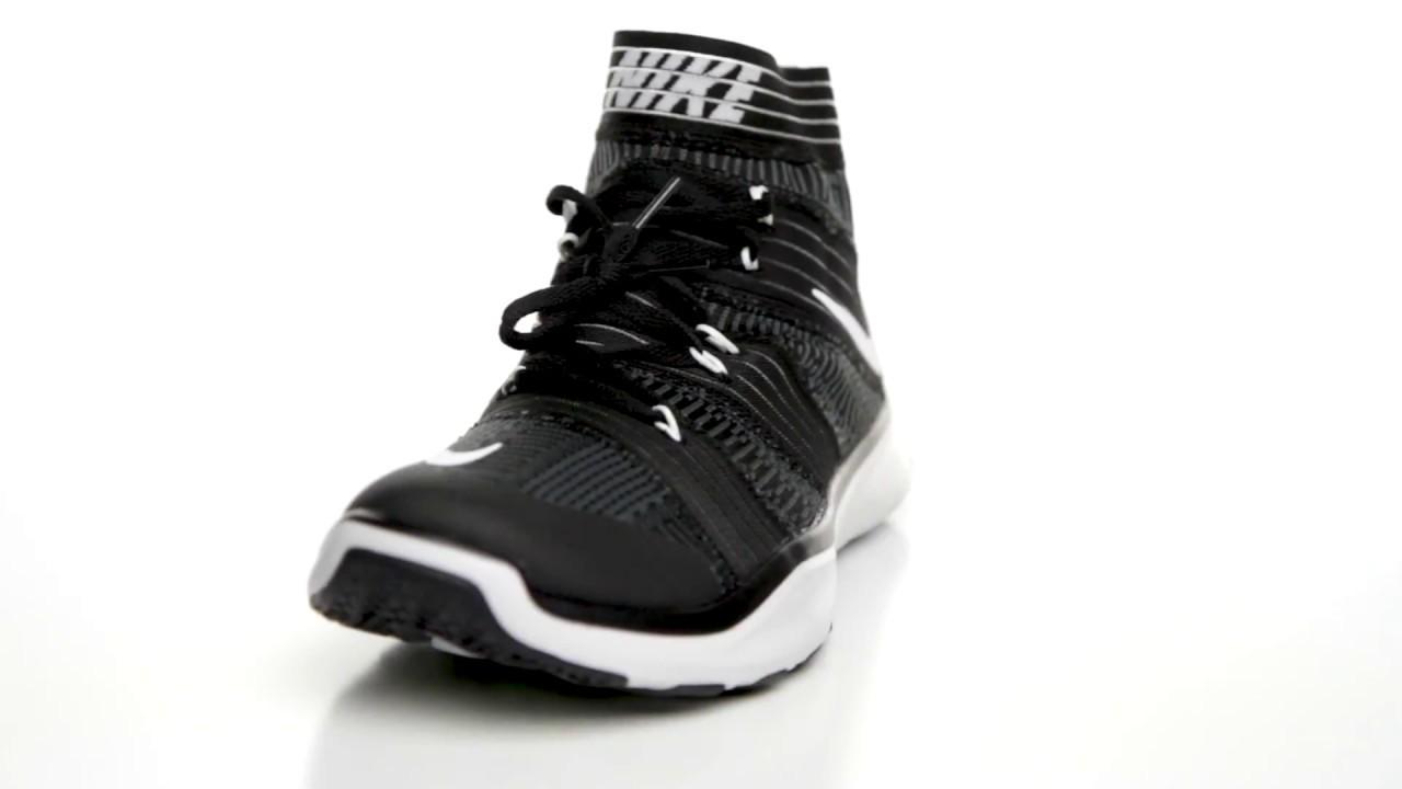 335c708e89b43 Men s Nike Free Train Virtue Training Shoe - YouTube