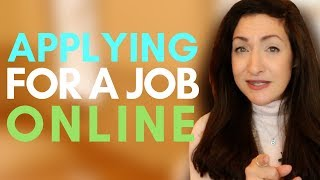 How To Apply F๐r A Job Online (And ACTUALLY Get An Interview)