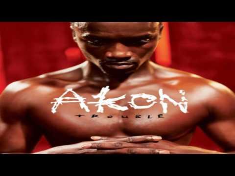 Akon - Lonely Slowed