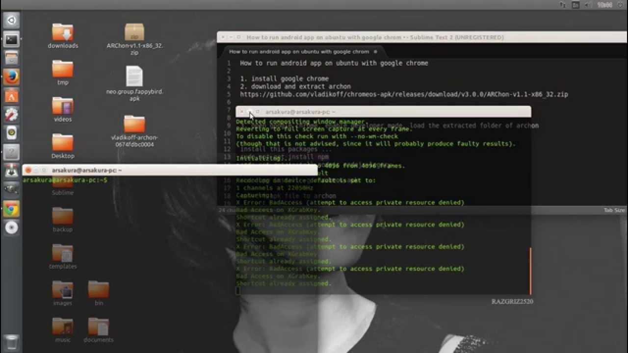 How to install android studio on ubuntu 16. 04 xenial xerus linux.