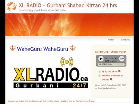 Sikh Community against English Defence League (EDL) on XL Radio (CANADA)