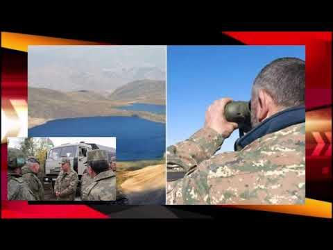 Армения: Это наши территории, мы не отступим ни на метр