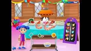 iLearn With Bo: Nutrition and Healthy Eating! Fun Science Learning Games for kids in Preschooll