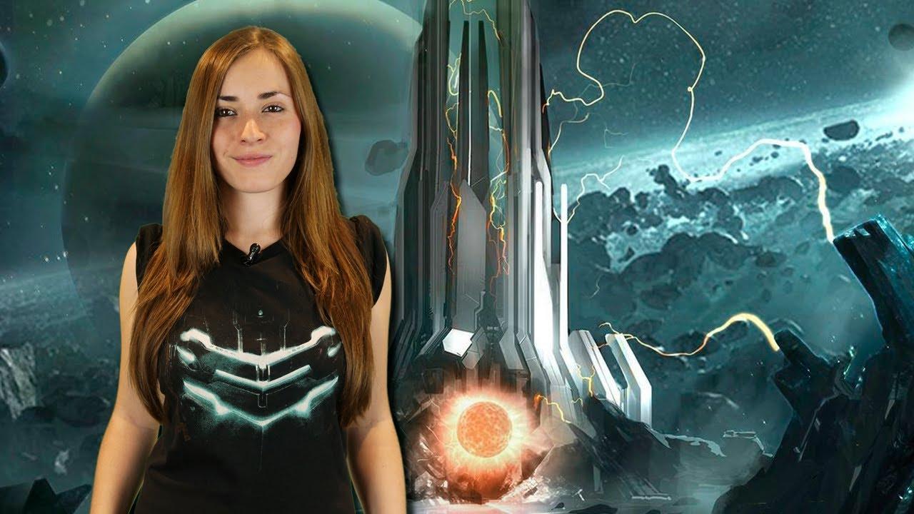 Top 10 Personajes De Juegos De Ciencia Ficción