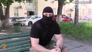 """Батальоны """"Крым"""""""