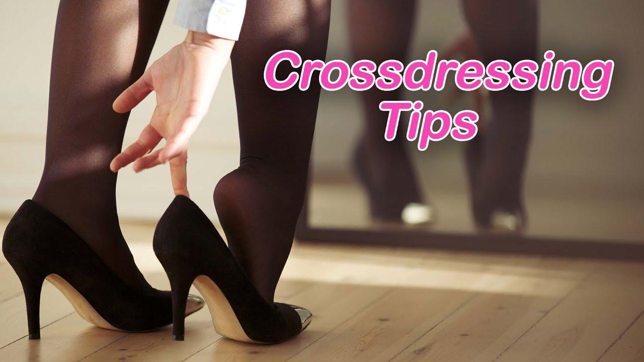 Crossdressing 23 Women