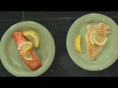 Mass Appeal Chef Secrets: Baked vs Broiled Fish