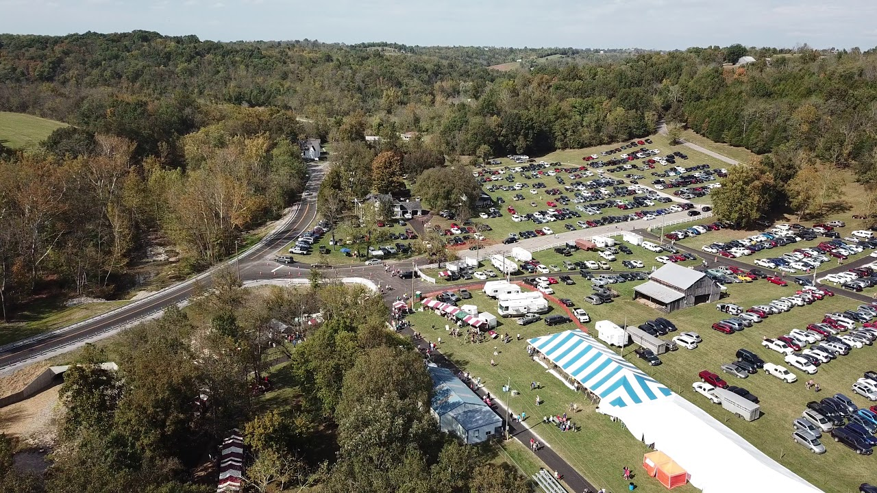Kentucky Wool Festival 2019 - Dates & Map