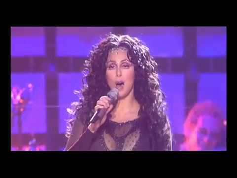 Cher Save Up All Your Tears Live (2002) (Farewell Tour)