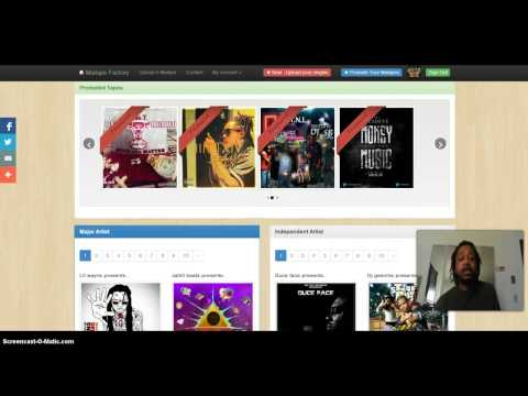 Best 12 Hip Hop Sites For Your Rap Music Breakdown 2014