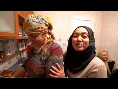 JAZIRAH ISLAM - DAGESTAN NEGERI ISLAMI DI RUSIA (1/6/17) 3-1