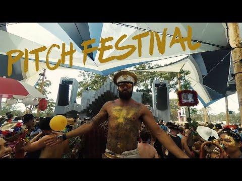 Pitch Festival 2017
